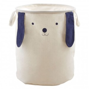 Chimes - Dylan The Dog Laundry Bag