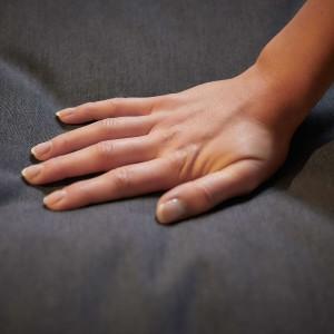 Nova - Infinity Outdoor Fabric 3 Seater Sofa Set