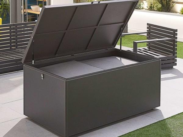 Aluminium Storage Boxes
