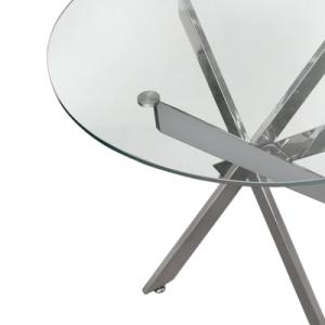 Chimes - Deana Medium Round Dining Table