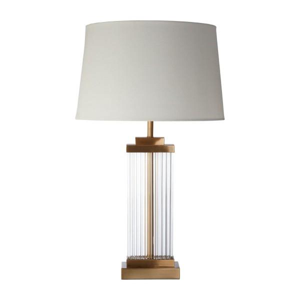 Chimes - Zena Table Lamp