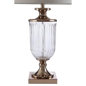 Chimes - Clara Table Lamp