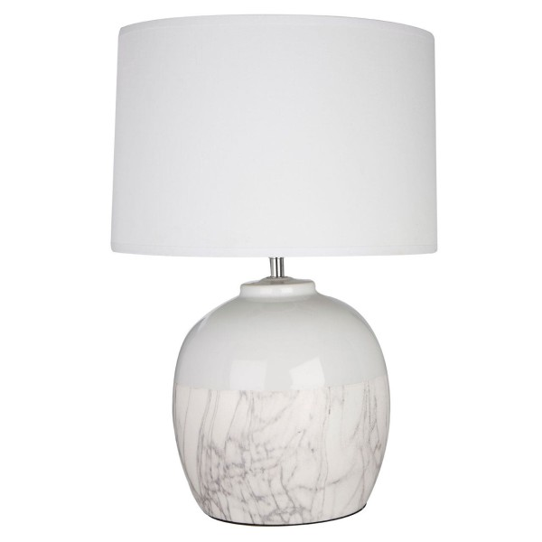 Chimes - Louie Table Lamp