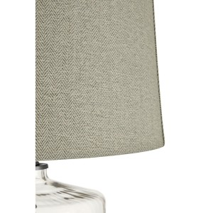 Chimes - Mansa Table Lamp