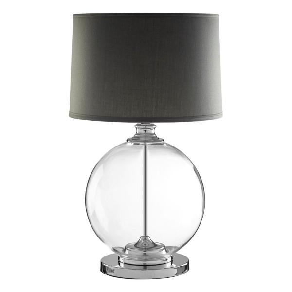 Chimes - Julius Grey Table Lamp