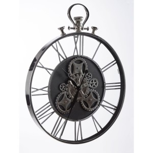 Chimes - Mayfair Pocket Style Skeleton Wall Clock