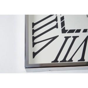 Chimes - Richmond White Face Wall Clock