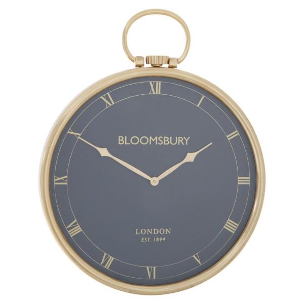Chimes - Hammersmith Small Pocket Style Wall Clock