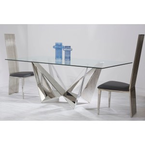 Chimes - Avalon Dining Table