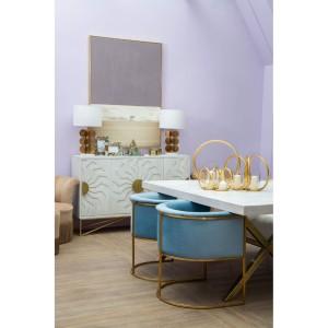 Chimes - Sara Dining Table