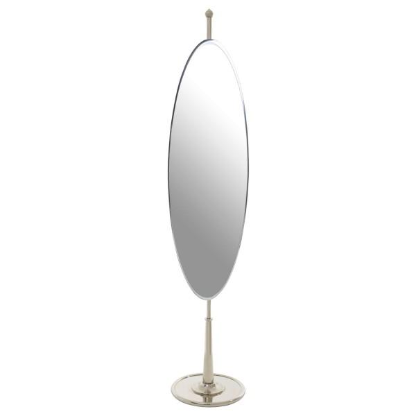 Chimes - Juliet Oval Mirror