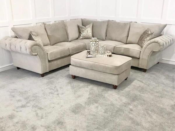 Sofas & Sofa Bed's