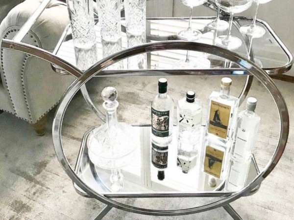 Drinks Cabinets & Trolleys