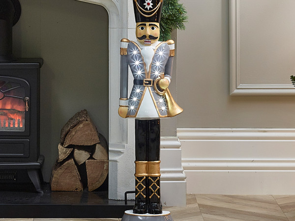 Nutcracker Figures