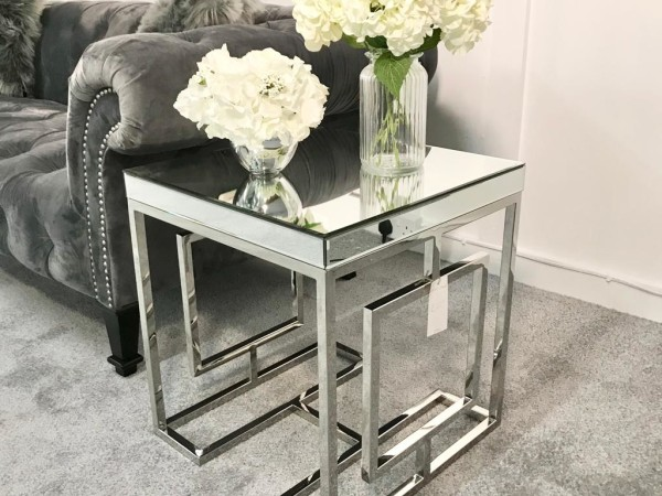 Side & Occasional Tables