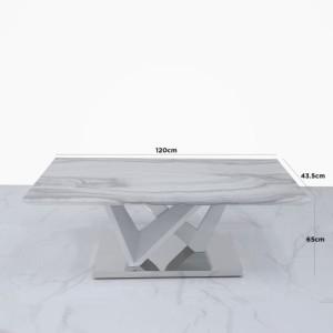 Chimes - Chloe Coffee Table