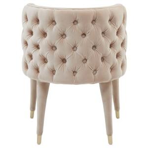 Chimes - Saxon Beige Feature Chair