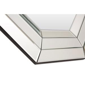 Chimes - Octagonal Wall Mirror