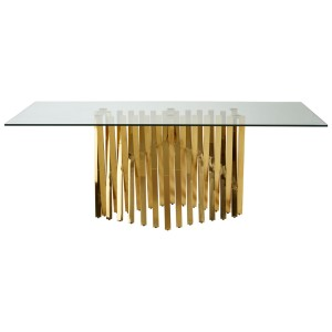 Chimes - Allure Dining Table
