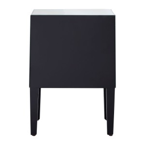 Chimes - Juliet 2 draw Bedside Table
