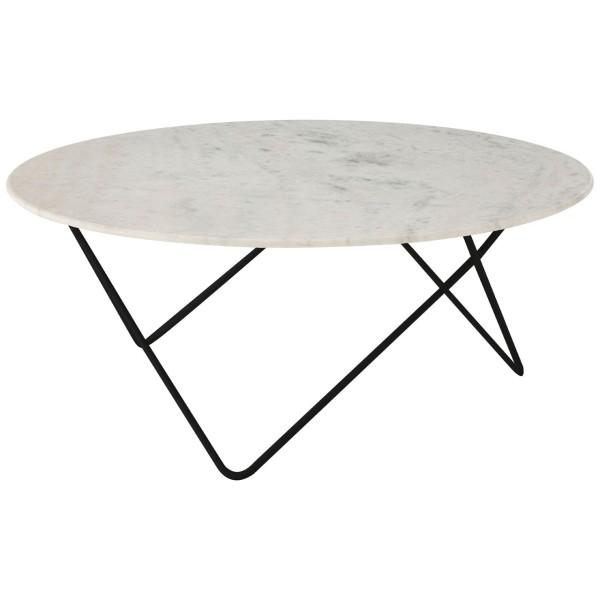 Chimes - Conrad Round Coffee Table