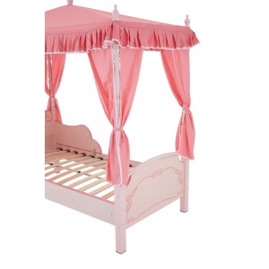 Chimes - Kids Candy Princess Bed